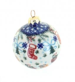 Christmas Bounty Large Ball