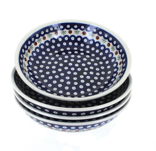 4pc Large Salad Bowl Set