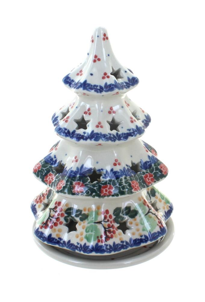 Mardi Gras Christmas Tree Ornaments