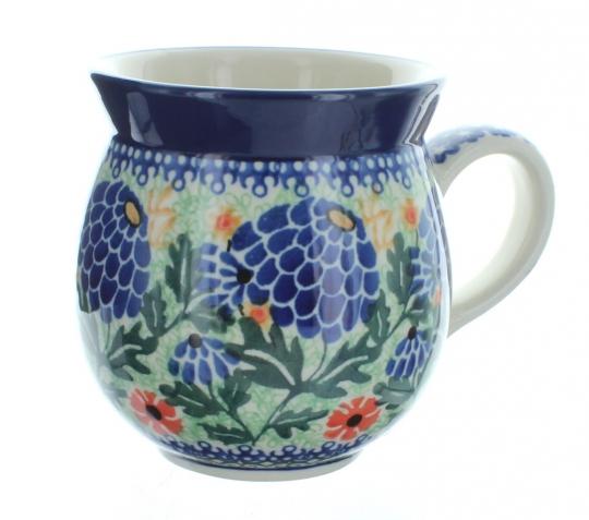 Bell Shaped Mug
