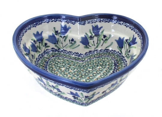 Large Heart Bowl
